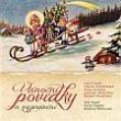 CD - Vánoční povídky a vyprávění