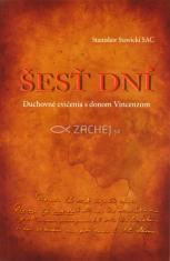 Šesť dní - Duchovné cvičenia s donom Vincenzom