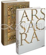 Ars Sacra (české vydanie) - Křesťanské umění a architektura Západu od počátku do současnosti