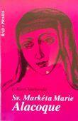 Sv. Markéta Marie Alacoque