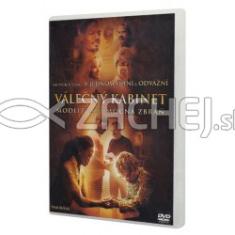DVD - Válečný kabinet (War Room) - Modlitba je mocná zbraň
