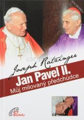 Jan Pavel II. - Můj milovaný předchudce