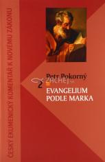 Evangelium podle Marka (1969) - Český ekumenický komentář k Novému zákonu