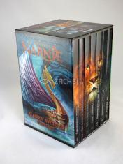 Kroniky Narnie (7 - dielna sada)