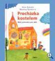 DVD - Procházka kostelem - Malý průvodce pro děti