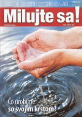 Časopis Milujte sa! (48)