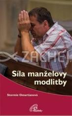 Síla manželovy modlitby