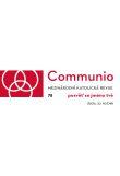 Communio 1/2016 - Mezinárodní katolická revue 20. ročník - svazek 78
