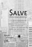 Salve - Revue pro teologii a duchovní život 1/16 - Liturgie a liturgika