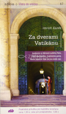 Za dverami Vatikánu - 67/2016