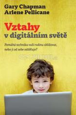 Vztahy v digitálním světě - Pomáchá technika vaši rodinu sbližovat, nebo ji od sebe odděluje?