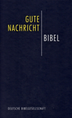Gute Nachricht Bibel - Biblia nemecká s DT knihami