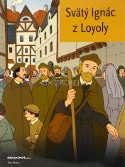 Svätý Ignác z Loyoly (komiks)