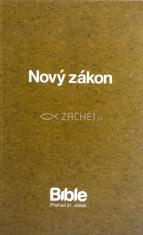 Nový zákon (překlad 21.století) - Kapesní vydání Nového zákona