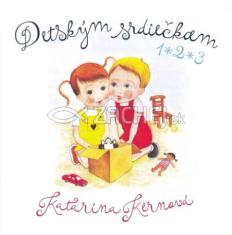 CD - Detským srdiečkam 1, 2, 3