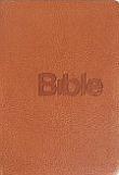 Bible NBK - hnědá - Překlad 21. století