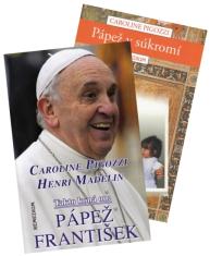 Sada - Takto koná on + Pápež v súkromí - za zvýhodnenú cenu