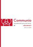 Communio 2/2016 - Milosrdenství - Mezinárodní katolická revue 20. ročník - svazek 79