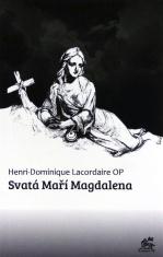 Svatá Máří Magdaléna