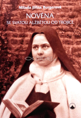 Novéna se svatou Alžbětou od Trojice