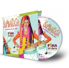 CD - FÍHA tralala: Bumbarasa