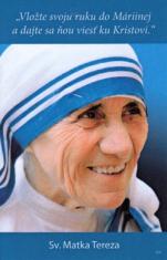 Magnetka (354) - Sv. Matka Tereza