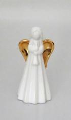 Anjel porcelánový (3373)