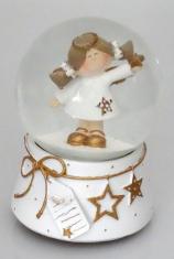 Anjel (3943) - hviezda - hrací