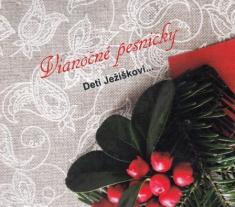 CD: Deti Ježiškovi... - vianočné pesničky