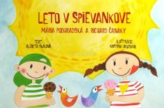 Leporelo - Leto v Spievankove