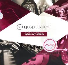 CD: Gospeltalent - Výberový album