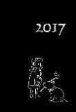 Diář 2017 - Plánovací kalendář