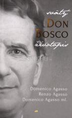 Svätý Don Bosco - Životopis