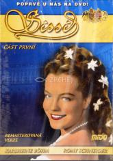 DVD - Sissi - část první