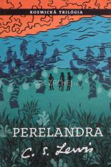 Perelandra - Kozmická trilógia - časť druhá