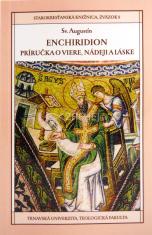 Enchiridion - Starokresťanská knižnica, zväzok 8