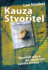 Kauza Stvořitel (v češtine) - Novinář pátrá po tajemství vzniku života