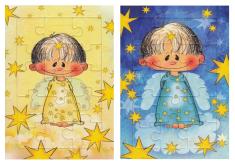 Puzzle - Anjel Zlatúšik