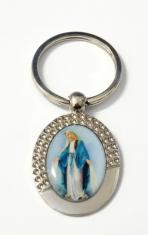 Kľúčenka kov. (KZ002) - PM Zázračná medaila