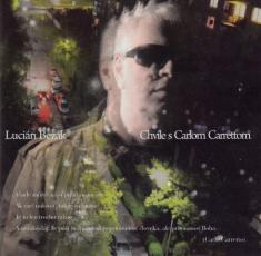 CD: Chvíle s Carlom Carrettom