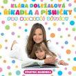 CD - Říkadla a písničky pro nejmenší dětičky