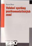 Volební systémy postkomunistických zemí