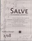 Salve - Revue pro teologii a duchovní život 2/08 - Hudba a liturgie 2/08