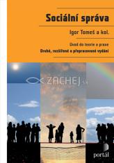 Sociální správa - Úvod do teorie a praxe