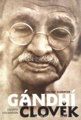 Člověk Gándhí