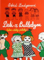 Deti z Bullerbynu - Úplne všetky príbehy