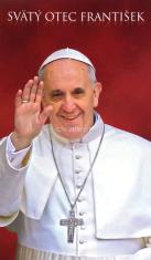 Obrázok: Svätý otec František (OL010)