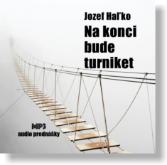 CD - Na konci bude turniket (mp3)
