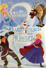 Ľadové kráľovstvo - Najkrajšia kolekcia príbehov