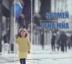 CD - Spomeň si na mňa